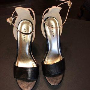 BAMBOO Shoes - Women's heels